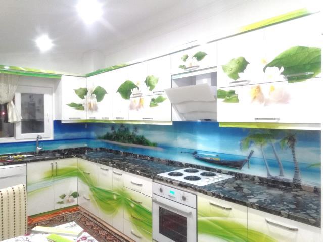 Nuriye Hanım'ın Mutfağına Sihirli Bir Dokunuş.