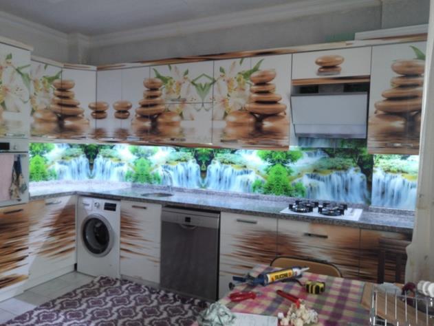 Muhammet Ali Bey'in Mutfağına Sihirli Bir Dokunuş